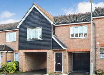 Thumbnail 1 bed detached house for sale in Malkin Drive, Church Langley, Harlow, Essex