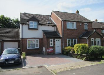 Thumbnail 3 bed semi-detached house to rent in Winsbury Way, Bradley Stoke, Bristol