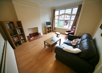 Thumbnail 4 bed terraced house to rent in Roman Place, Leeds