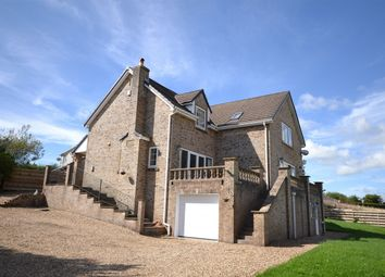 Thumbnail 5 bed detached house for sale in Sanderson Park, Cleator Moor, Cumbria