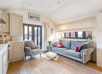 2 bed flat for sale in Stiles Yard, Alresford, Hampshire SO24