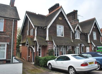 Thumbnail 3 bed semi-detached house to rent in North End London Road, East Grinstead