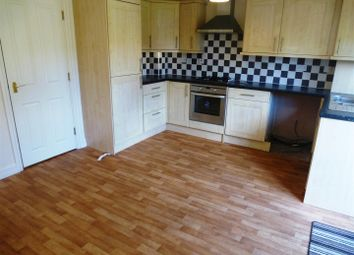 Thumbnail 4 bed town house to rent in Village Close, Weaverham, Northwich