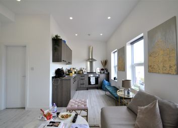 Thumbnail 1 bed flat to rent in Cannon Hill Lane, London