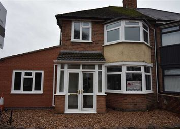 Thumbnail 4 bedroom semi-detached house to rent in Scraptoft Lane, Leicester