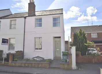 Thumbnail 2 bed end terrace house for sale in Cudnall Street, Charlton Kings, Cheltenham