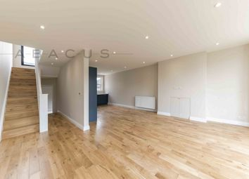 3 bed flat for sale in Leghorn Road, London NW10