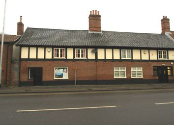 Thumbnail 3 bed flat to rent in Long Stratton, Norwich