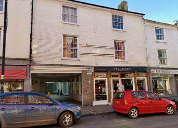 Thumbnail 1 bed flat for sale in Kings Market, Fore Street, Kingsbridge