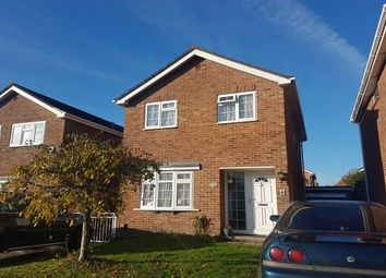 Thumbnail 3 bedroom property to rent in Rowbarrow Close, Poole