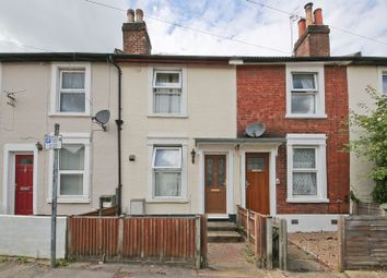 Thumbnail 2 bed terraced house for sale in Goods Station Road, Tunbridge Wells