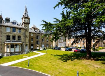 Thumbnail 3 bed flat for sale in Normansfield Court, 22 Langdon Park, Teddington