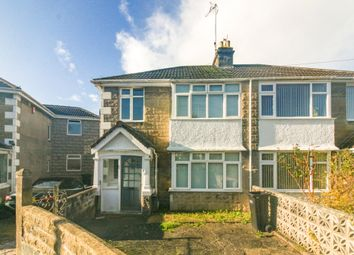 Thumbnail 3 bedroom semi-detached house to rent in Homelea Park West, Bath