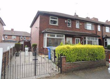 2 bed property for sale in Pelham Street, Ashton-Under-Lyne OL7