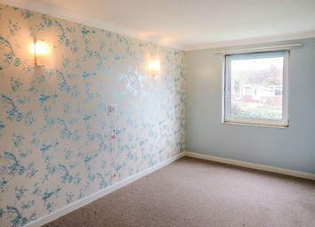 Thumbnail 1 bedroom flat for sale in Longridge Avenue, Saltdean, Brighton
