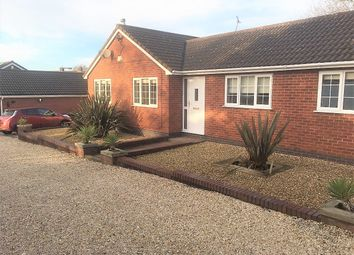 Thumbnail 2 bed bungalow to rent in Spring Drive, Great Wyrley, Walsall, Staffordshire