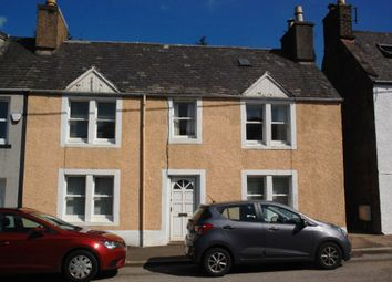 Thumbnail 3 bed end terrace house for sale in 13, Millburn Street, Kirkcudbright