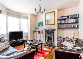 Thumbnail 2 bedroom terraced house for sale in Tower Gardens Road, Tottenham