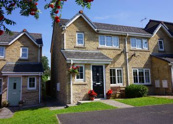 Thumbnail 3 bedroom town house for sale in Addenbrooke Close, Lancaster