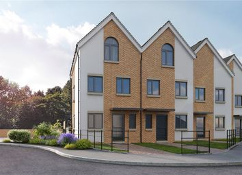 Thumbnail 3 bed town house for sale in Plot 11 The Embankment, Scholeys Wharf, Off Leach Lane, Mexborough