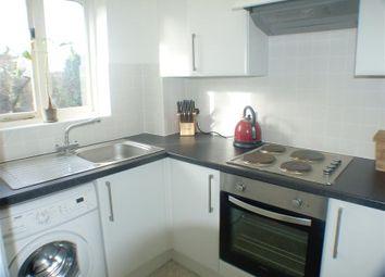 Thumbnail 1 bed maisonette to rent in Heathbridge, Brooklands Road, Weybridge