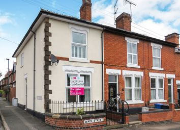 3 bed end terrace house for sale in Wade Avenue, Littleover, Derby DE23