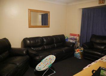 1 bed maisonette to rent in Pembroke Road, Wembley HA9
