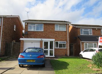 Thumbnail 3 bed property to rent in Townesend Close, Warwick