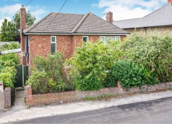 Thumbnail 4 bed detached house for sale in Station Road, Royal Wootton Bassett