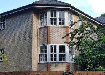 Thumbnail 2 bed flat to rent in Rockstone Lane, Bevios Valley, Southampton