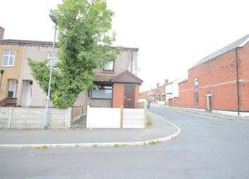 Thumbnail 1 bed flat to rent in Kingsdown Road, Abram, Wigan