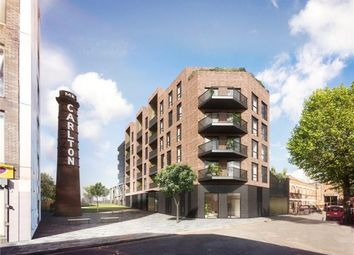 Thumbnail 3 bed flat for sale in Carpenters Wharf, Roach Road