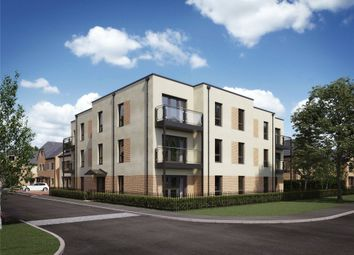 Thumbnail 2 bed flat for sale in Strawberry Fields, Yatton, Bristol, Somerset