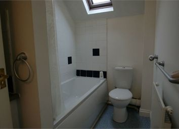 Thumbnail 2 bedroom detached house to rent in Lancaster Court, Ravenhill, Swansea