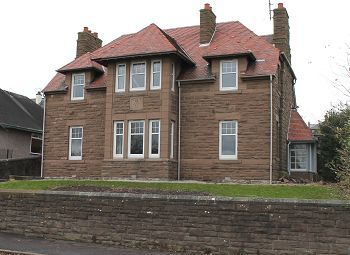 Thumbnail 4 bedroom detached house to rent in Hyndford Street, Dundee