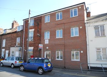 Thumbnail 1 bed flat to rent in Sincil Bank, Lincoln