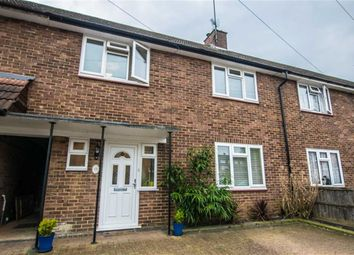 Thumbnail 4 bed terraced house for sale in Purkiss Road, Hertford, Hertfordshire