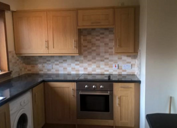 Thumbnail 3 bed maisonette to rent in 116 Strathtay Road, Letham