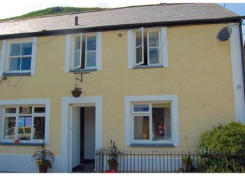 Thumbnail 3 bed cottage for sale in Dinas Mawddwy, Machynlleth