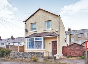 Thumbnail 3 bed detached house for sale in Halden Road, Morecambe