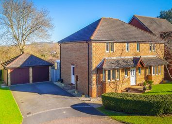 Thumbnail 4 bed detached house for sale in Huxley Vale, Kingskerswell, Newton Abbot