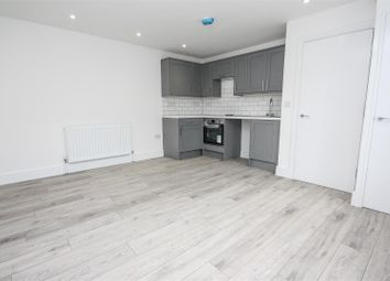 Everest Road, Weymouth DT4. 1 bed flat