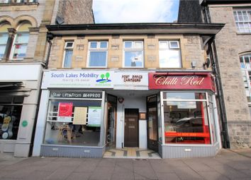 Thumbnail 1 bed flat to rent in Flat 1, Post Office Chambers, Main Street, Grange-Over-Sands