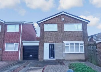 3 bed detached house for sale in St. Marys Drive, Blyth NE24