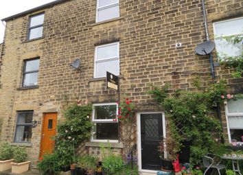 Thumbnail 3 bed cottage for sale in Chancery Lane, Dobcross, Oldham