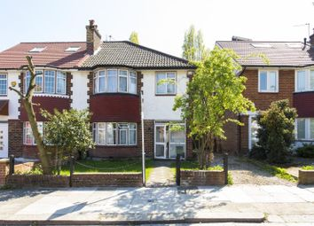 Thumbnail 5 bedroom semi-detached house to rent in Bowes Road, London