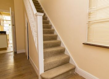 Thumbnail 3 bed semi-detached house for sale in North Crescent, Southend-On-Sea
