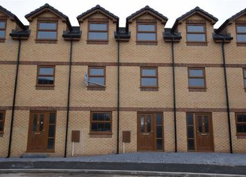 Thumbnail 3 bed mews house for sale in Red Rose, Barrow In Furness, Cumbria