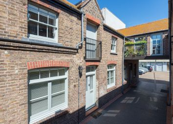 Thumbnail 2 bed terraced house for sale in Pavilion Mews, Church Street, Brighton