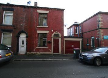 Thumbnail 2 bed terraced house for sale in Chapel Street, Shaw, Oldham